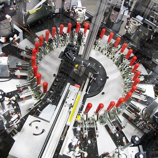mechanical machine 7