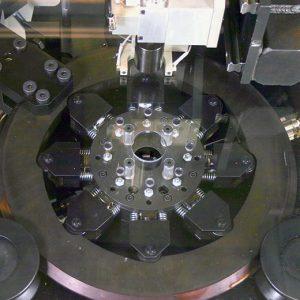 mechanical machine 8