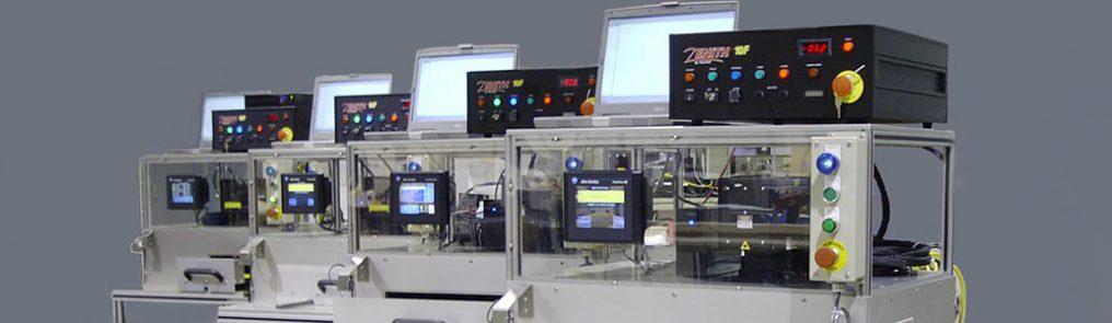 Reihe von Laserkennzeichnungsgeräten