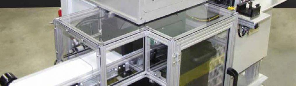 Anlage Laserkennzeichnung