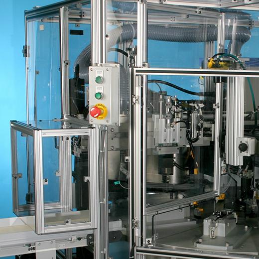 medical-device-assembly